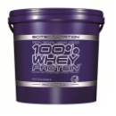 SCITEC NUTRITION 100% Whey Protein (5.000g)