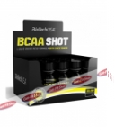 BIOTECH USA BCAA Shot (20 x 60ml)