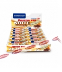 ENERGY BODY Protein Bar White Crispy (24 x 50g Riegel)