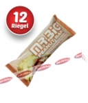 MR BIG Nut to Nut Peanut Bar (12 x 85g)