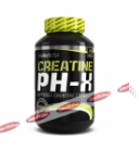BIOTECH USA Creatine PH-X (210 Kaps)