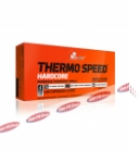 OLIMP Thermo Speed Hardcore (120 Kapseln)