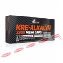 OLIMP Kre-Alkalyn 2500 Mega Caps (120 Kaps)