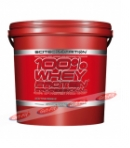 SCITEC NUTRITION Whey Professional (5000g)