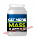 GET- FIT - Get More Mass (1500g)
