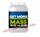 GET FIT Get More Mass (3000g)